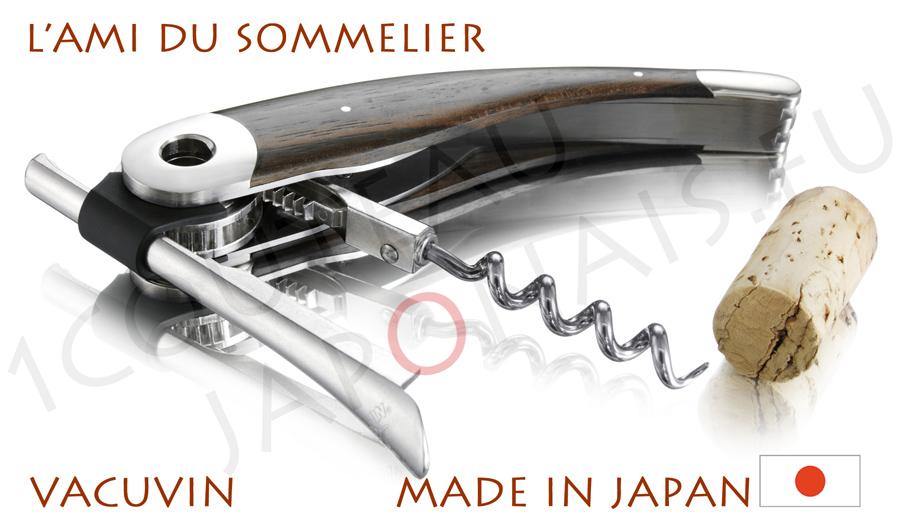 Couteau de sommelier professionnel