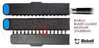 Magnetic Blade Guard pouch - BISBELL PRO MEDIUM