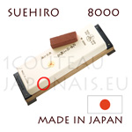 Sharpening whetstone SUEHIRO 8000 - ultra fine grit 8000 - to be used in a wet state