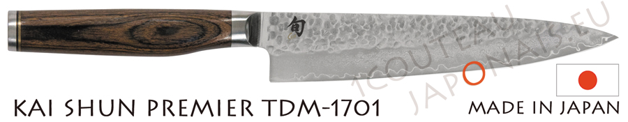 kai shun premier tdm 1701 universel kitchen knife. Black Bedroom Furniture Sets. Home Design Ideas
