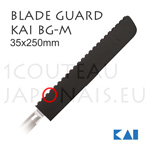Magnetic Blade Guard Sheath KAI BG-M