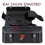 Kitchen knives bag KAI SHUN DM-0780 (furnished without knives)