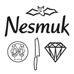 NESMUK EXKLUSIV DIAMOR JANUS SOUL high range boxed kitchen knives
